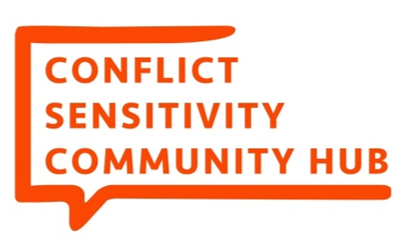 Conflict Sensitivity Community Hub